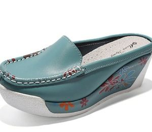 Shoes - Platform shoes